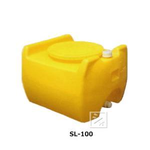 ローリータンク SL-100 netonya
