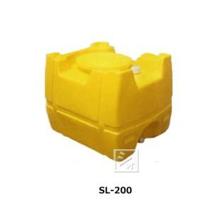 ローリータンク SL-200 netonya