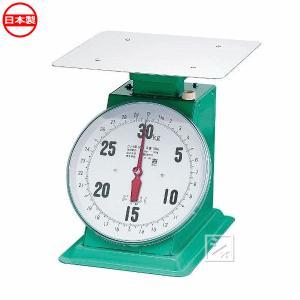 上皿自動はかり O型 30kg (上皿はかり はかり)|netonya