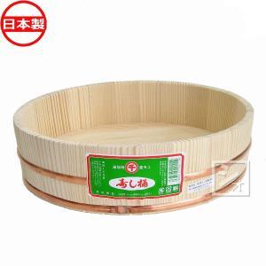 寿司桶 飯台 もみ製 11号 (3〜4合) 本体|netonya