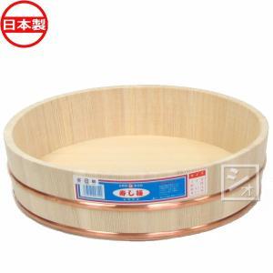 寿司桶 飯台 白杉製 14号 (1升) 本体|netonya