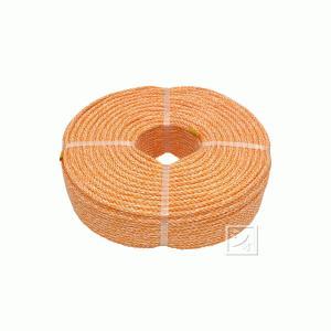 エステルPE混撚ロープ φ6mm×200m (K-06)|netonya