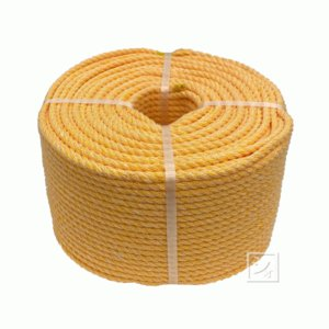 エステルPE混撚ロープ φ10mm×200m (K-10)|netonya