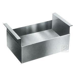 ステンレス 玉子豆腐器 (大々) (170×135×H45mm) netonya
