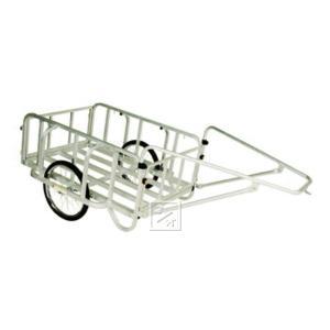 アルミ製 大型リヤカー 輪太郎 BS-1208II|netonya