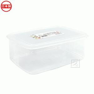 保存容器 しっかりパックU 3L (K233)|netonya