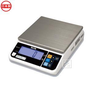タニタ デジタルスケール (TL-280 片面表示) 4kg・8kg・15kg|netonya