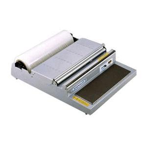 ピオニーポリパッカー (PE-405U) オープンタイプ (食品包装機)|netonya