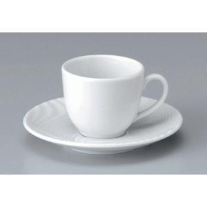 アピルコ (APILCO) ナラシリーズ コーヒーカップ&ソーサー 3個組 AP-109 (PTNACNAA)|netonya