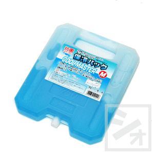 クールマスター M-750 保冷パック 750g (保冷剤) |netonya