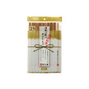 割り箸 業務用 日本の森 杉利休箸 (20膳×120セット) 2400膳 NM-02|netonya