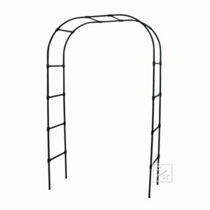組み立てかんたんフラワーアーチ W150-H|netonya