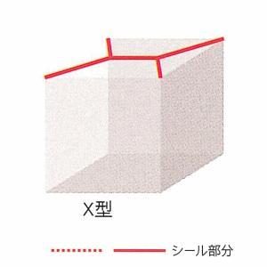 規格角底袋 パレットカバー X型シリーズ (厚さ0.04mm) netonya