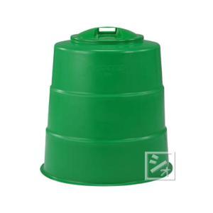 生ゴミ処理容器 コンポスター 300型 (804009-01)  (生ゴミ処理機 家庭用)|netonya