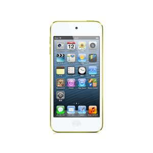 Apple ipod touch MD715J/A 第5世代 64GB イエロー  iPod tou...