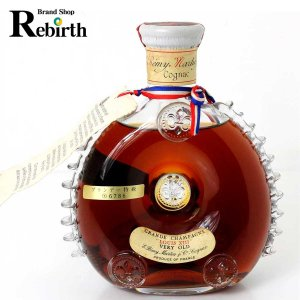 古酒 REMY MARTIN LOUIS Xlll VERY OLD Baccarat レミーマルタ...