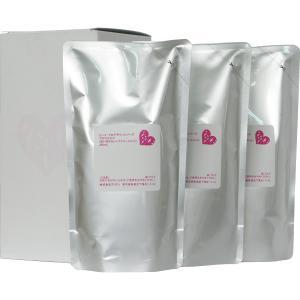 アリミノ ピース グロス ミルク 愛用者の方へ…お得な詰替え用。  ツヤサラでやわらかい質感 ストレ...