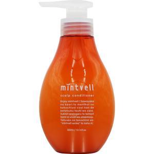 天然メントール(涼感成分)配合で頭皮に爽快感とうるおいを与え、さらっとした髪に仕上げます。センブリエ...