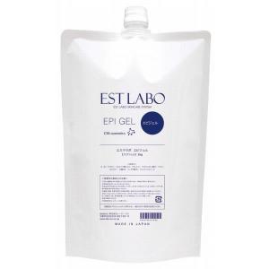 CBS ESTLABO エステラボ エピジェル ローコストかつ大容量のマルチジェル脱毛中の肌を鎮静さ...