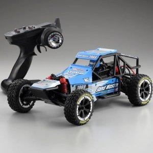 30831T3 京商 1/10 EP 2WD EZ-B r/s サンドマスター T3 ブルー