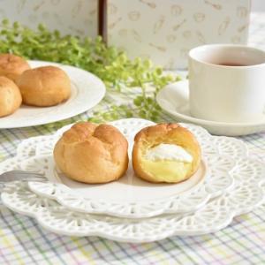 [洋菓子のヒロタ]ヒロタのシュークリーム5箱セット[1箱4個入][計20個入]|netshop-hirota|06