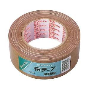 セメダイン ガムテープ梱包用布テープ業務用 幅50mm長さ25M TP-050|netshop-ito