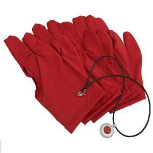 OrangeHawk ビリヤード グローブ 手袋 5枚 プラス JAPAN 国旗 チョーカー セット|netshop-ito