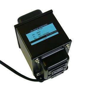 【仕様】定格容量:600VA/入力電圧:AC100V/出力電圧:220V〜240V(230V設定)/...