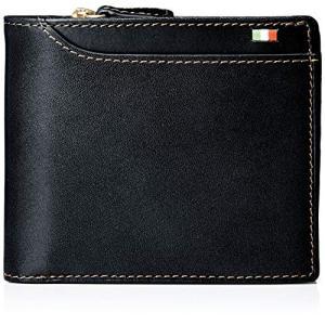 [ミラグロ] 二つ折り財布 タンポナートレザーシリーズ netshop-ito