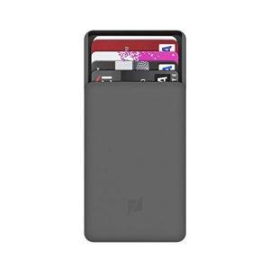 Zenlet AL モバイルウォレット クレジットカードケース スキミング防止機能 直感スライド スマートな外観 極薄軽 netshop-ito