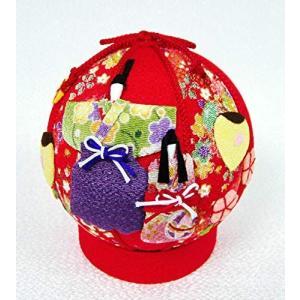 手芸キット「雛祭り」の花手毬|netshop-ito