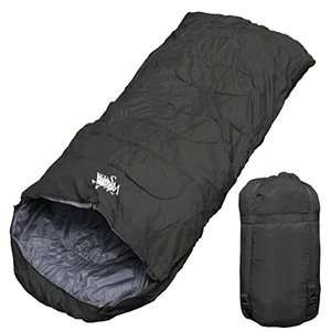 【 布団のように心地良く暖かい寝袋です 】ファスナーガード・トンネルフード・ドローコードの3つの要素...