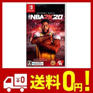 NBA 2K20 -Switch netshop-kadoyoriya