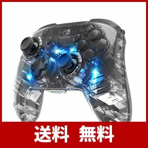 PDP Afterglow Switch Wireless Deluxe Controllerスイッチ ワイレス Pro コントローラー [並行輸入品 netshop-kadoyoriya