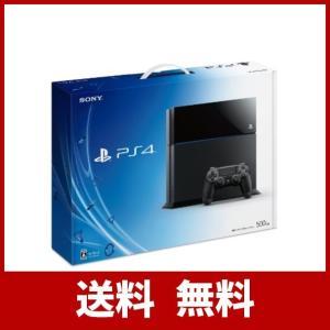 PlayStation 4 ジェット・ブラック 500GB (CUH-1000AB01) 【メーカー生産終了】 netshop-kadoyoriya