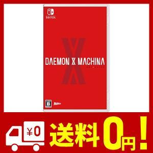 DAEMON X MACHINA(デモンエクスマキナ)-Switch netshop-kadoyoriya