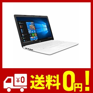 【Officeセット・SSD搭載】HP 15-db0000 Windows10 Home 64bit AMD A4-9125 デュアルコアAPU 4G|netshop-kadoyoriya