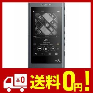 ソニー ウォークマン Aシリーズ 16GB NW-A55 : MP3プレーヤー Bluetooth microSD対応 ハイレゾ対応 最大45時間連続 netshop-kadoyoriya