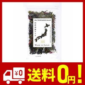 国産 乾燥海藻サラダ100g入り ICS selection(イクセレ)|netshop-kadoyoriya