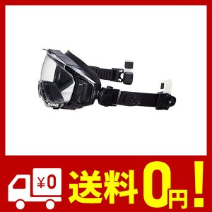 YAMAMOTO(山本光学) ゴグル型保護めがねレスキューモデル クイックベルトタイプ SS-7000CL ブラック|netshop-kadoyoriya