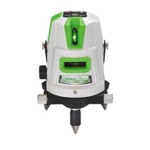 グリーンレーザー墨出し器ドットライン「極」 takagi 4ライン 受光器・三脚セット TGL-4P パナソニック単三4本充電乾電池プレゼント netshopimpact