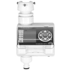 セフティ-3 散水タイマー スタンダード SST-3の商品画像