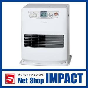 トヨトミ 石油ファンヒーター LC-33H(W) ホワイト 情熱セール netshopimpact