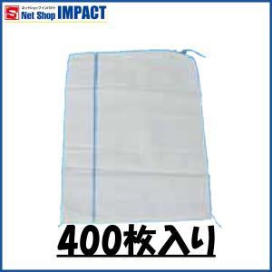 PE土納袋9x9 海外製 400枚セット 土のう袋 サイズ480x620 *別途送料発生対象品|netshopimpact