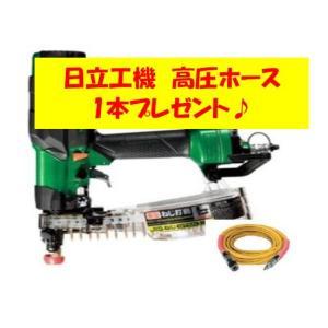 高圧ねじ打機 WF4H3(L) メタリックグリーン ねじ長さ25〜41mm|netshopimpact