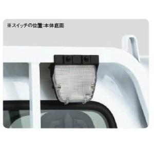 スズキ 純正品 キャリィトラック DA16T 荷台作業灯 D9GW(99000-99069-484)|netstage