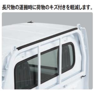 スズキ 純正品 キャリィトラック DA16T アングルポストプロテクター A9QL(99000-99023-938)|netstage