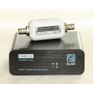 FDM-S2 with galvanic Isolator|neu-tek2