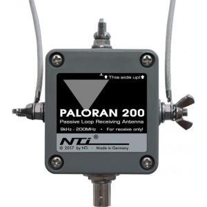 PALORAN 200 ループ型受信アンテナ neu-tek2
