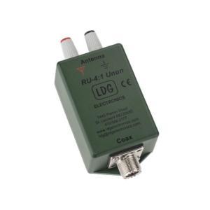 LDGチューナー用4:1UnUn|neu-tek2